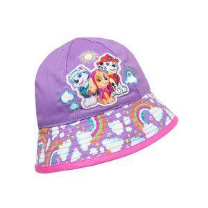 Toddler Girls Paw Patrol Bucket Hat